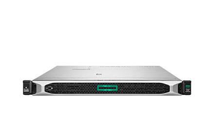 HPE Proliant DL360 Gen10 Plus