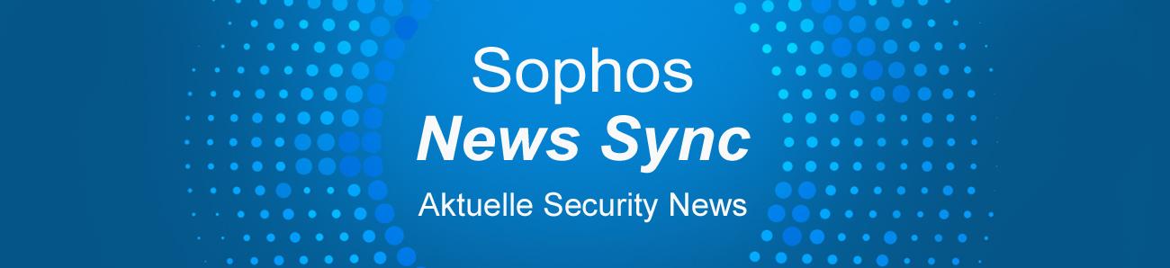 Sophos NewsSync
