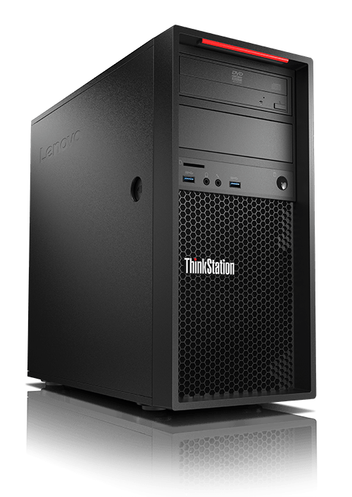 Lenovo ThinkStation P320 Tower 2018