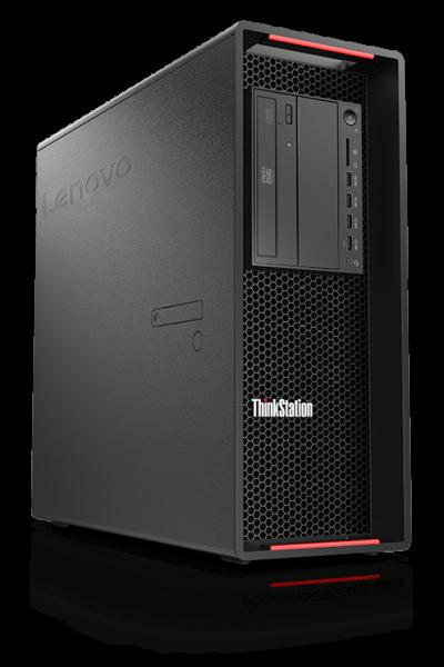 Lenovo ThinkStation P720 2018-2