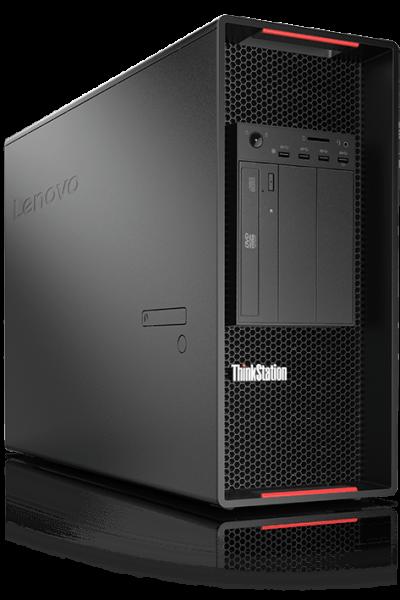 Lenovo ThinkStation P920 2018 02