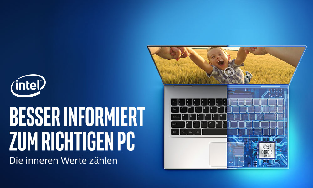 Besser informiert zum richtigen PC