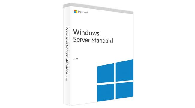Windows Server2019 Standard