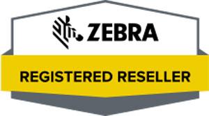 Zebra Partner Logo