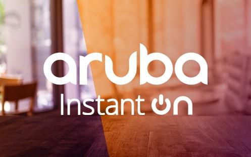 Aruba Instant On