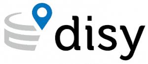 disy logo