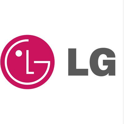Herstellerlogo LG