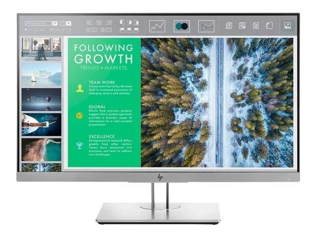 HP EliteDisplay E243 - LED-Monitor