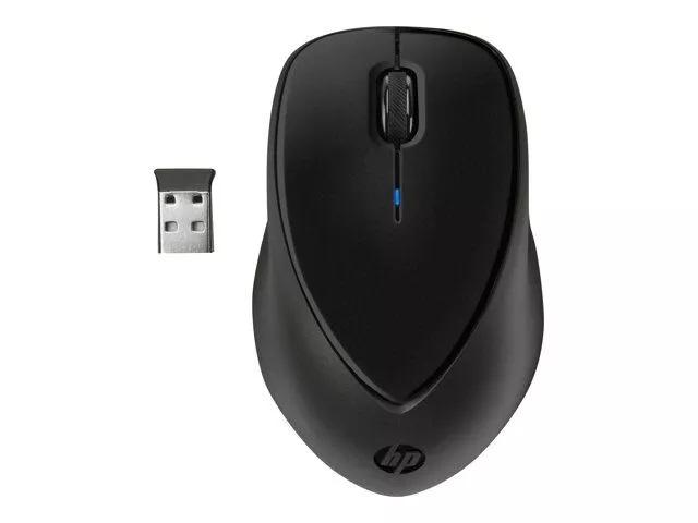 HP Wireless Comfort - Maus