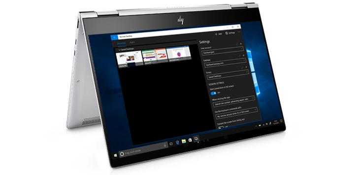 HP Modi 2