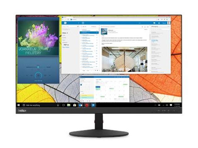 Lenovo ThinkVision S27q-10 - LED-Monitor