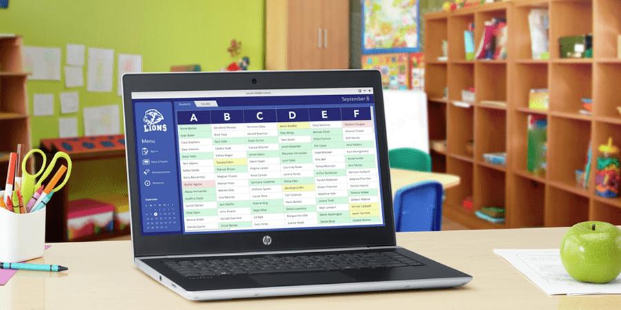 MetaComp - Ihr IT-Ausstatter für Schulen
