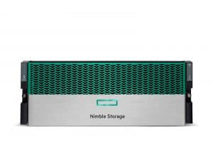 MetaComp HPE Nimble Storage AllFlashArrays