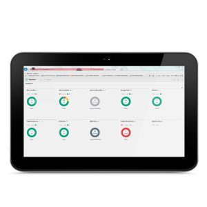 MetaComp HPE Productportfolio OneView