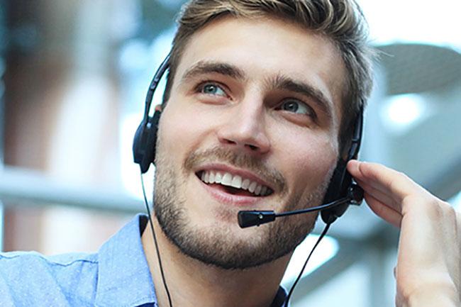 Mitarbeiter/-in IT Support