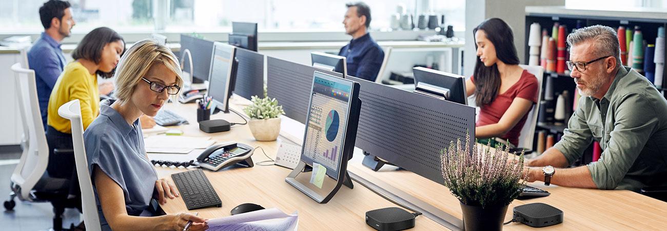 Remote Access Lösungen - VDI
