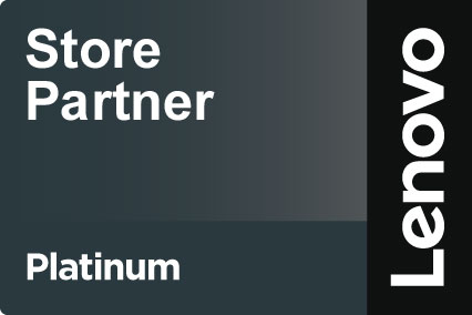 Store Partner - Zertifizierung der MetaComp GmbH bei Lenovo