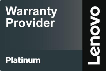 Warranty Provider Platinum - Zertifizierung der MetaComp GmbH bei Lenovo